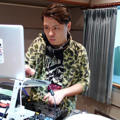 17th NOV 2012 「ディスコ Disco 954」Mixed by DJ SOULJAH