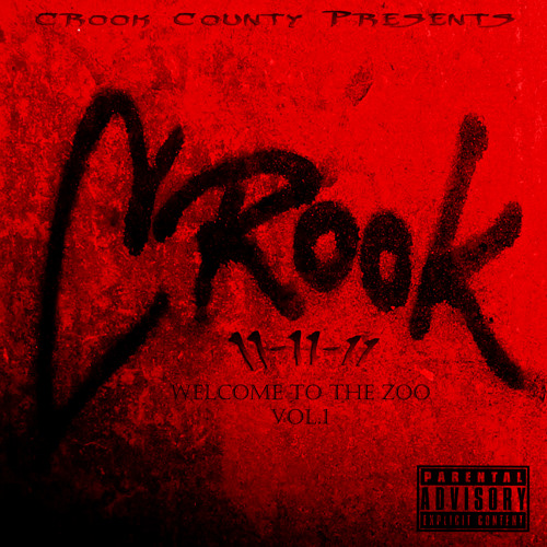 08. Crooks - Champagne & Shrimp (Prod by SkySkrapaz)