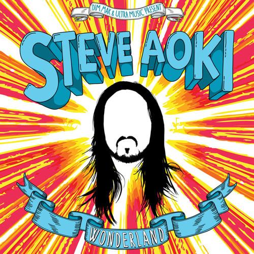 Steve Aoki - Come With Me (LED Remix)