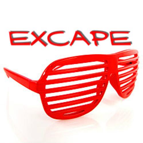 03 EXCAPE DUB TRAP MIX