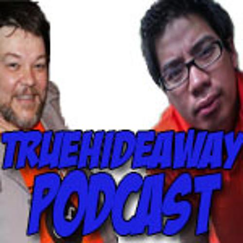 MMML review on truehideawaygeeks podcast