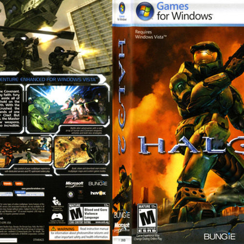 halo 2 pc game product key