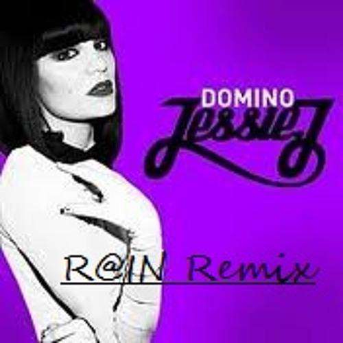Jessie J - Domino (R@IN Drum & Bass Remix)