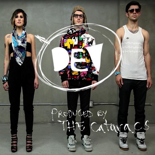 Dev - Booty Bounce/ Fireball ft. The Cataracs