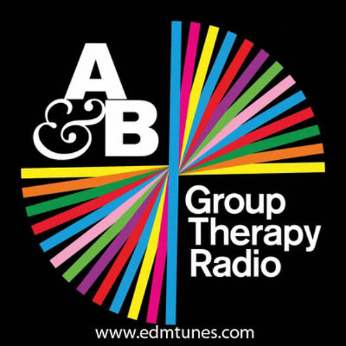 Gal Abutbul - Spring Breeze - Above & Beyond – Group Therapy Radio #003