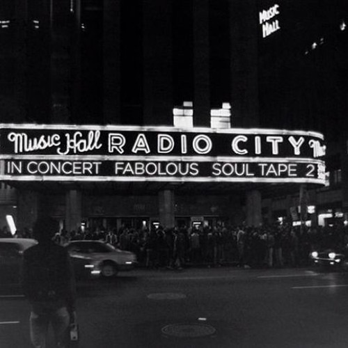 Fabolous ft. Troy Ave - ONLY LIFE I KNOW  [Prod. By John Scino]