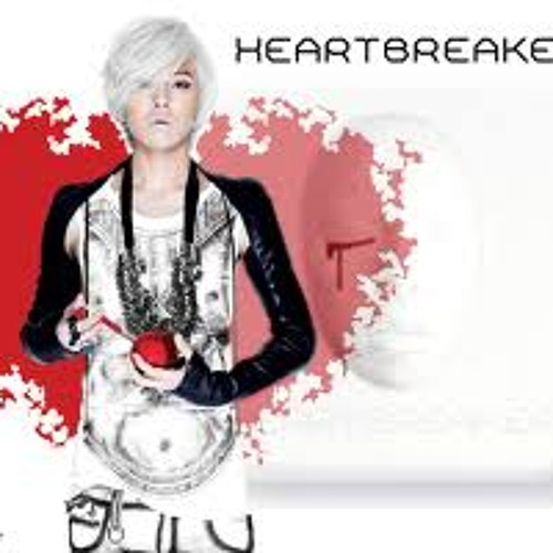 [JJ] G Dragon - HEARTBREAKER