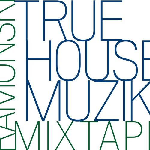 PROMOTION  - Made By : Ramonski - True House Muzik - DL @ http://soundcloud.com/ramonijgosse