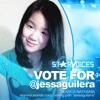 @jessaguilera - Lihatlah Lebih Dekat (OST Petualangan Sherina) #SV2