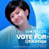 @tikatiqe - Bimbang (OST. AADC) #SV2