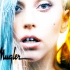 Lady Gaga - Black Jesus † Amen Fashion (Thierry Mugler Remix )