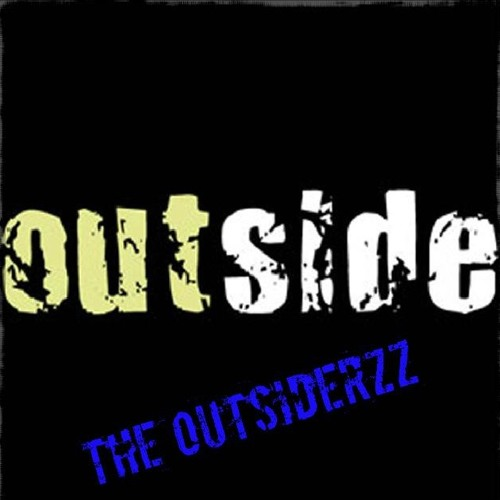 Outside - The Outsiderzz