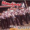 Mandingo - Sufriendo a Solas Portada del disco
