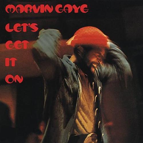 Marvin Gaye - Lets Get It On (Strange Rollers Deep House Version) FREE