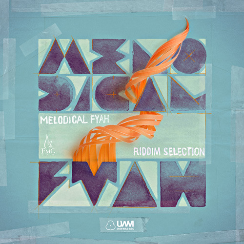Melodical Fyah Riddim [Megamix - with Sizzla, Perfect, Kabaka Pyramid and more...]