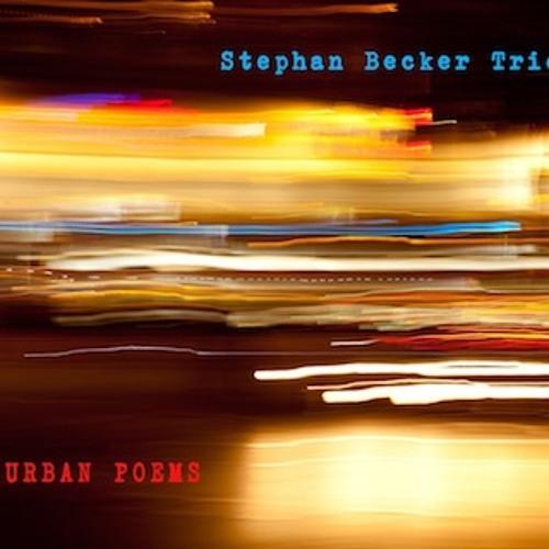 Simplicity - Stephan Becker Trio