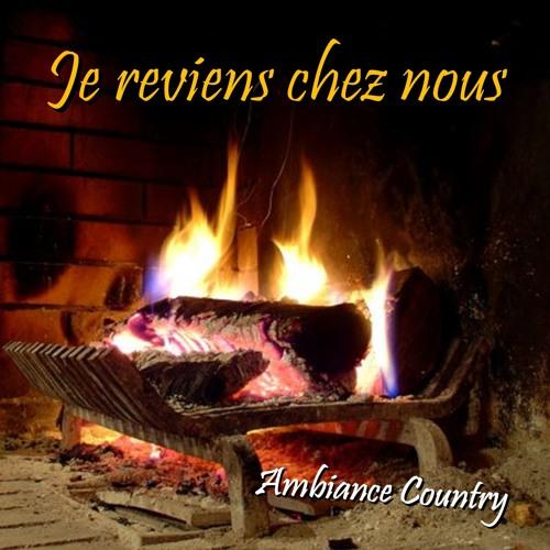 Je reviens chez nous - Michaël LANDERNÖ (Ballade country)