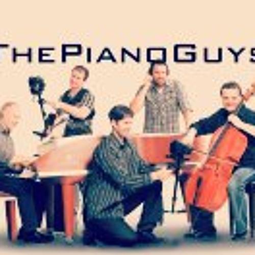 Desert Symphony - The Piano Guys