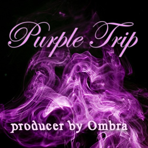 Purple Trip - instrumental prod. Ombra