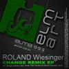 Roland Wiesinger - Change (Alex Lemar Remix)