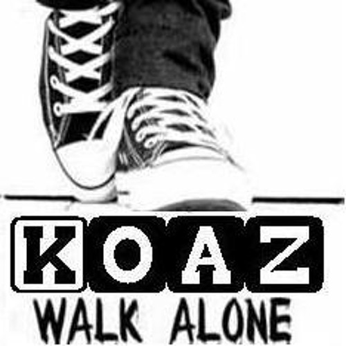 Koaz - Walk Alone (Original Mix)