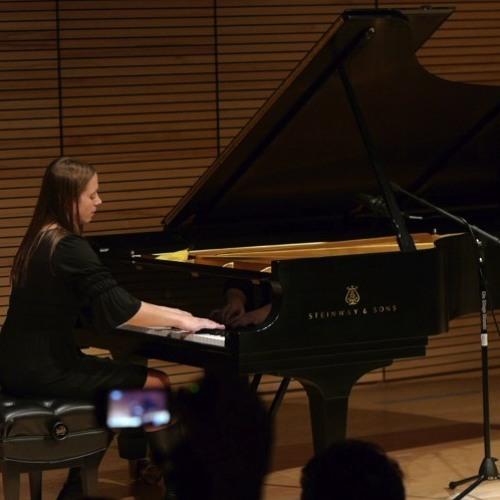 Nocturne (Kirsten Volness, piano)