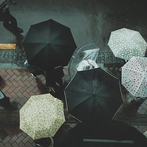 Jim Henderson - Rainy Days