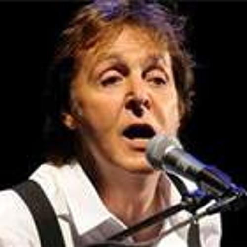 """Hey Jude""  - Paul McCartney (live)"
