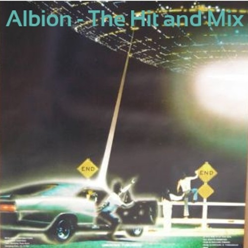 Albion - The Hit and Mix (2011)