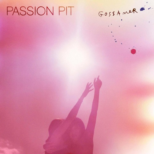 Passion Pit - Carried Away (Oliver Nelson Remix)