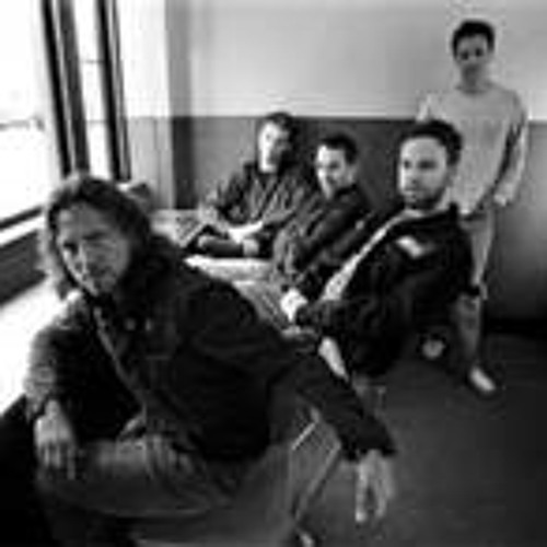 """""""The Fixer"""" - Pearl Jam (live)"""