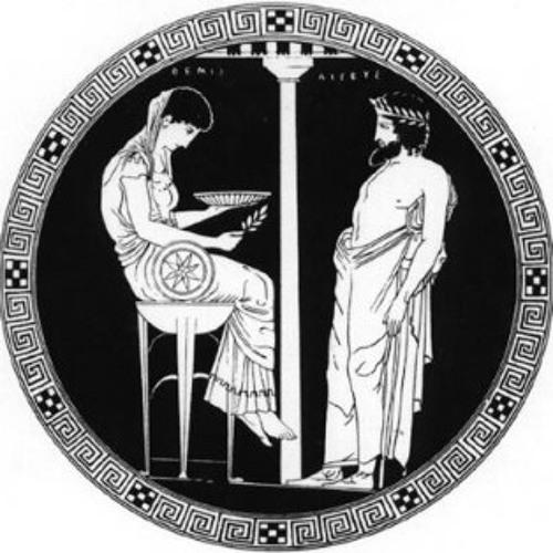 [Podcast 11/12] Christonia5 - Orakel von Delphi