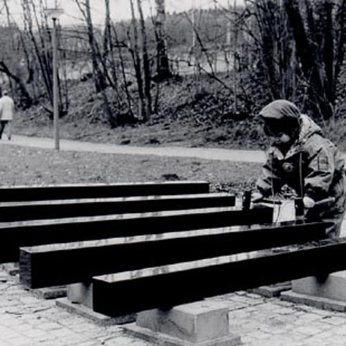"""Ausschnitt aus """"Modulay"""" (1996)  von Johannes Fritsch"""
