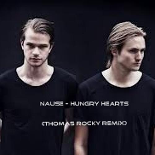 Nause - Hungry Hearts (Thomas Rocky Remix)FOLLOWhttps://twitter.com/faliruiz98