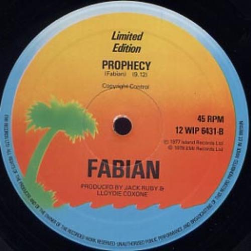 Fabian - Prophecy (KION'S end of days refix)