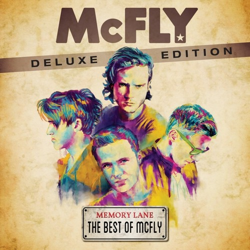 McFly - Obviously (Original 2003 Demo)