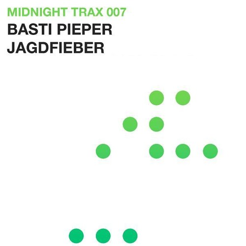 "Basti Pieper "" Totem Chief """