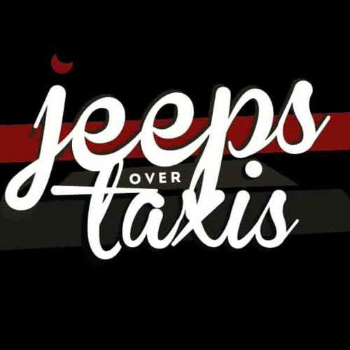 Ruth (Instrumental) - Jeeps Over Taxis