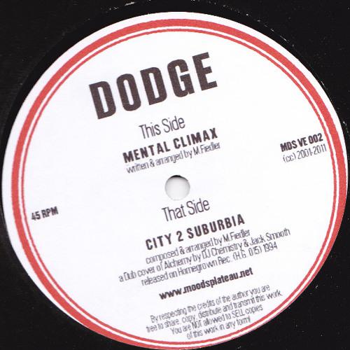 d0dge - Mental Climax