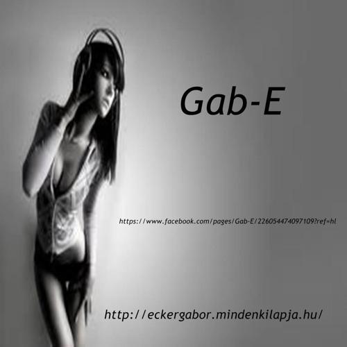 Gab-E - Party Mix (2012)
