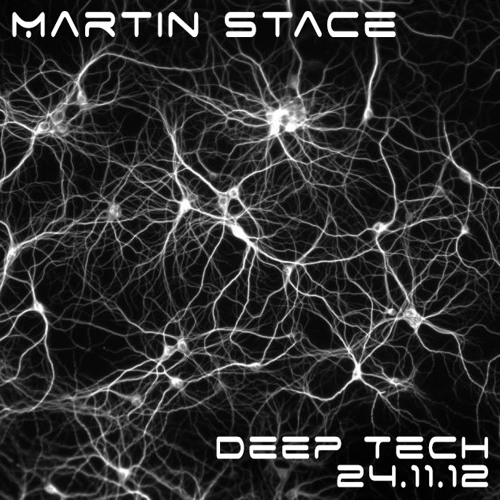 Martin Stace - Deep Tech Promo 24.11.12