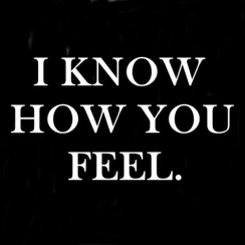 LOVE HOW YOU FEEL
