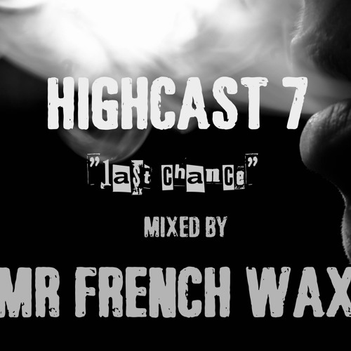 """Highlife recording cast / """"Last Chance"""" by M.F.W"""