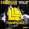 Hardwell feat. Amba Shepherd - Apollo [OUT NOW]