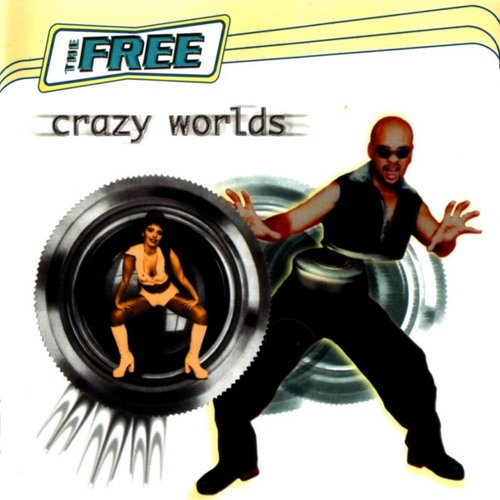 The Free - The Crazy Worlds - Megamix