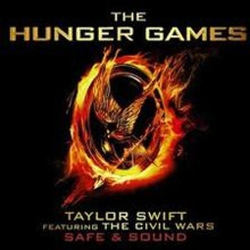 Safe & Sound (Hunger Games Ost.) Cover By Lunacat ft. AstroMotion