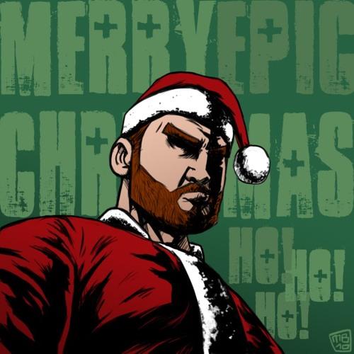 Jonazrecordz - Happy Holidays