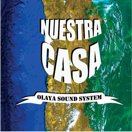 Olaya Sound System - Cantar