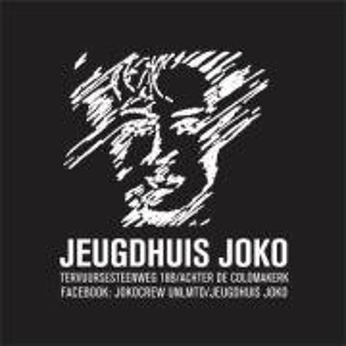 FRANKY JONES @ JOKO RESIDENT NIGHT (23.11.12 MECHELEN)