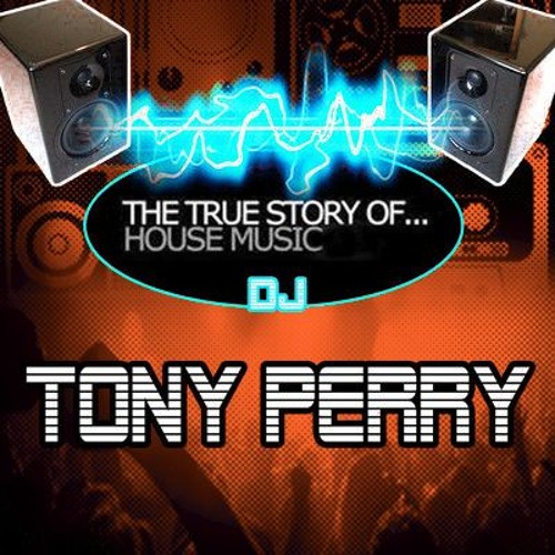 SOULFUL HOUSE NOVEMBER 2012 - NEW Vs OLD - BY TONY PERRY